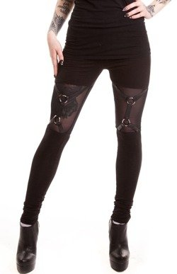 Legginsy - REJECTED LEGGINS